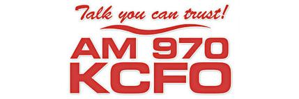AM 970 KCFO Tulsa