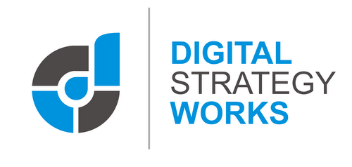 digital strategy works log