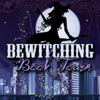 Bewitching Book Tour