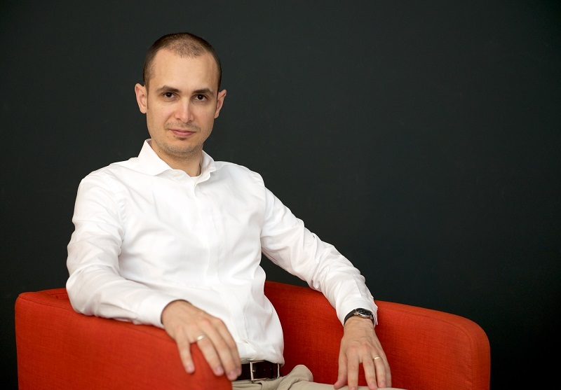 Andrei Gheorghiescu