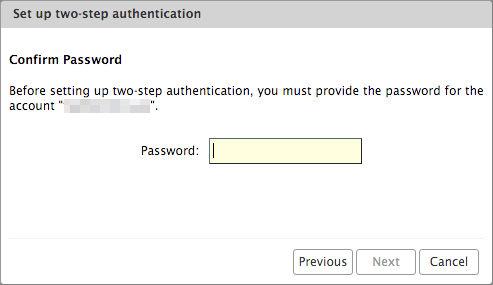 Zimbra Collaboration 8 7: Two-factor authentication (2FA