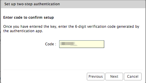 Zimbra collaboration 87 two factor authentication 2fa the two step authentication feature is now enabled and the user will be prompted for a code in each new browser smartphone computer or app where he or publicscrutiny Image collections