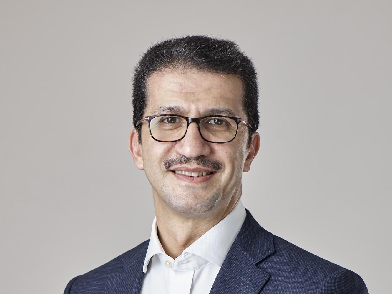 Faisal Qamhiyah