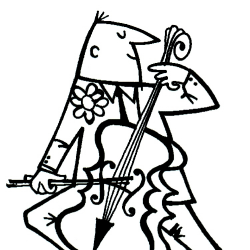 Chamber Music in Yellow Springs - Annual Competition thumbnail