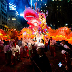 Southwest Airlines® Chinese New Year Parade thumbnail
