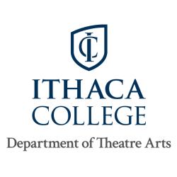 Ithaca College Theatre Arts Acceptd