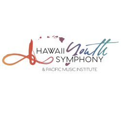 Pacific Music Institute by Hawaii Youth Symphony thumbnail