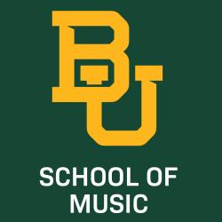 Baylor University School of Music thumbnail