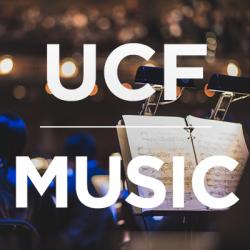 University of Central Florida Music thumbnail