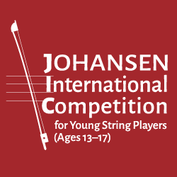 Johansen International Competition thumbnail