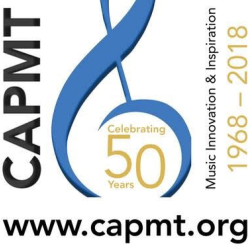 California Association of Professional Music Teachers - CAPMT thumbnail