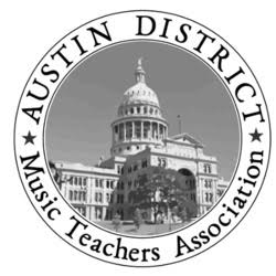 Austin District Music Teachers Association thumbnail