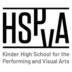 Kinder High School for the Performing and Visual Arts (HSPVA): CURRENT STUDENTS ONLY thumbnail