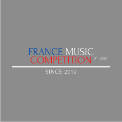 France Music Competition 2° thumbnail