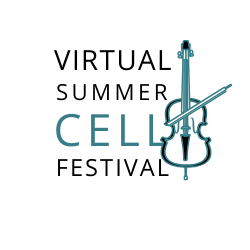 Virtual Summer Cello Festival thumbnail