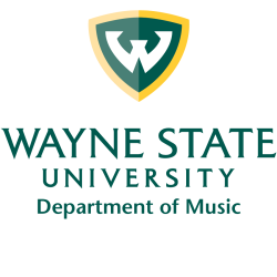 Wayne State University Department of Music thumbnail