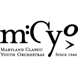 Maryland Classic Youth Orchestras thumbnail