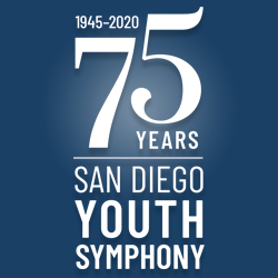 San Diego Youth Symphony and Conservatory thumbnail