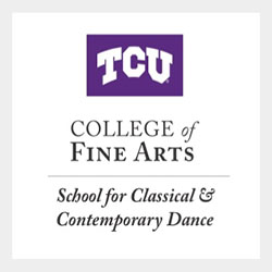 Texas Christian University Dance thumbnail