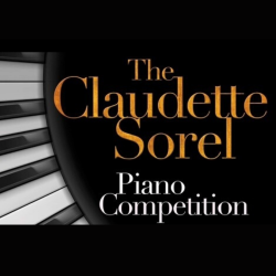 The Claudette Sorel Piano Competition & Fellows Program thumbnail