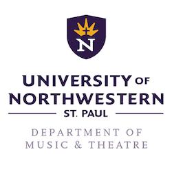 University of Northwestern St. Paul - Theatre thumbnail