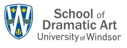 University of Windsor School of Dramatic Art thumbnail