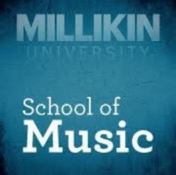 Millikin University School of Music thumbnail