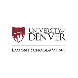 University of Denver - Lamont School of Music thumbnail