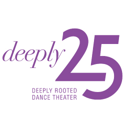 Deeply Rooted Dance Theater: Dance Education thumbnail