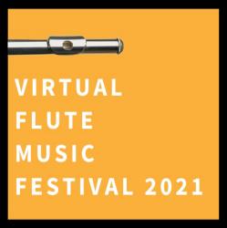 Virtual Flute Music Festival thumbnail