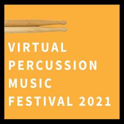 Virtual Percussion Music Festival thumbnail