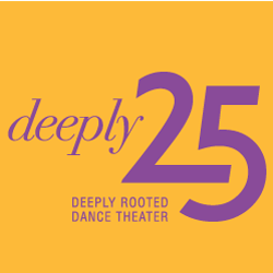 Deeply Rooted Dance Theater Company thumbnail