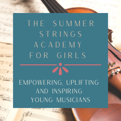 Summer Strings Academy for Girls thumbnail