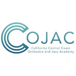COJAC - California Central Coast Orchestra and Jazz Academy thumbnail