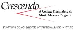 Crescendo: A College Preparatory & Music Mastery Program thumbnail