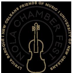 NOLA Chamber Fest thumbnail