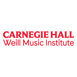 Carnegie Hall's Weill Music Institute thumbnail