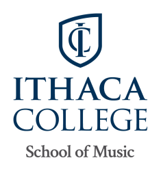 Ithaca College School of Music thumbnail