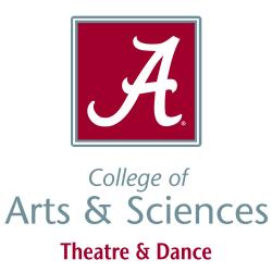 University of Alabama Theatre & Dance thumbnail