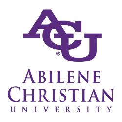 Abilene Christian University Department of Music thumbnail