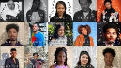 Gucci Changemakers Scholars Program thumbnail