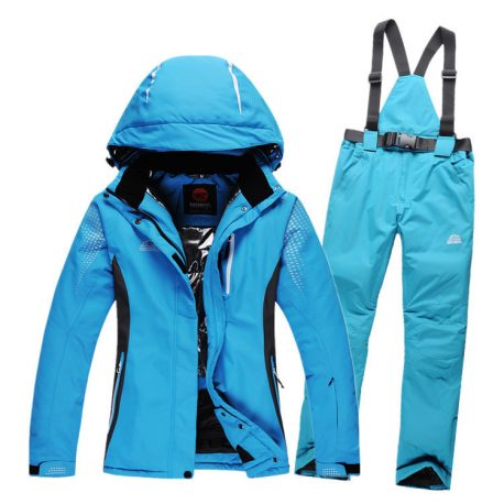 Win a Snowsuit