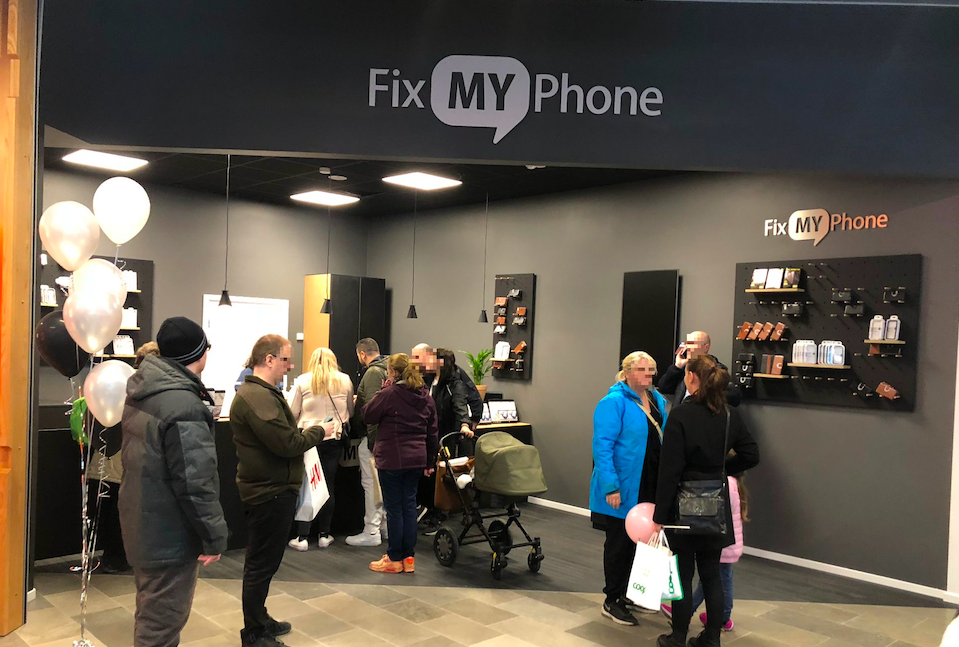 Fix My Phone >> Laga Iphone Reparation L Goteborg L Stockholm L Reparera Mobiltelefon