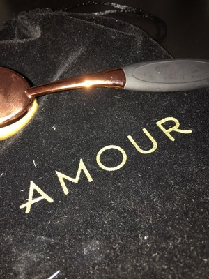 Amour Brush Photos