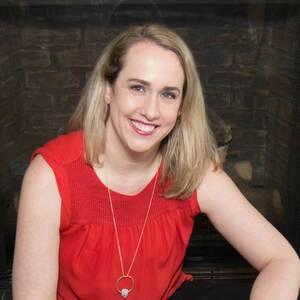 Q & A with Elizabeth Hagan