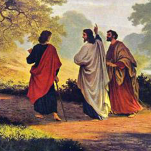 Walking with Christ: The Way to Emmaus