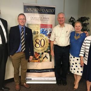 El Aposento Alto celebra 80 años de publicación