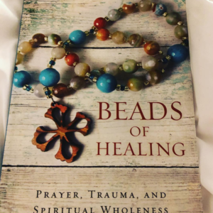 Square beads of healing