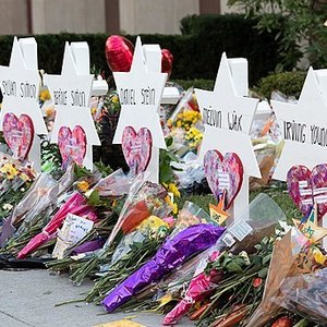 Square tree of life synagogue memorials 10 30 2018 01