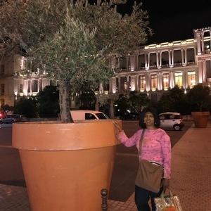 Square nice flower pot2